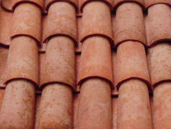 1:35 Scale Spanish Barrel Roof Tiles Mould (1350047) ...